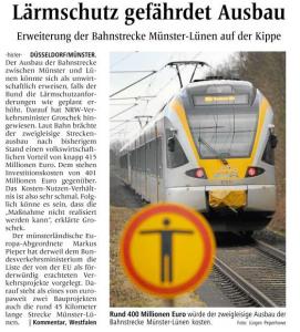 Quelle: Westfälische Nachrichten