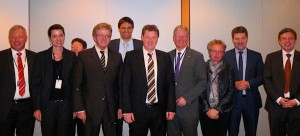 PKM Europe Treffen am 10. April 2013 - Thema Berufsanerkennung