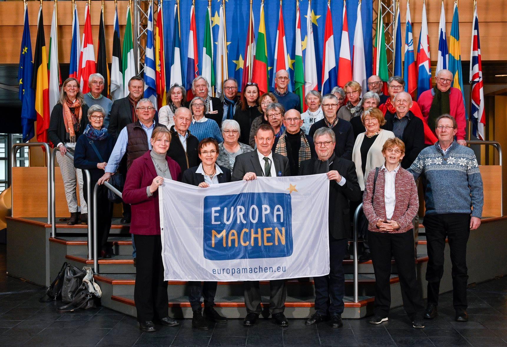 Foto © European Union 2019